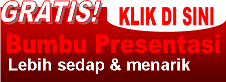 Ebook Gratis! Bumbu Presentasi