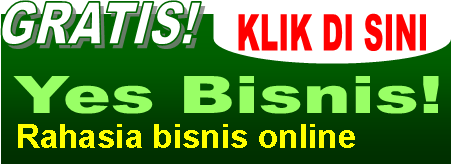 Ebook Gratis! Rahasia Bisnis Online